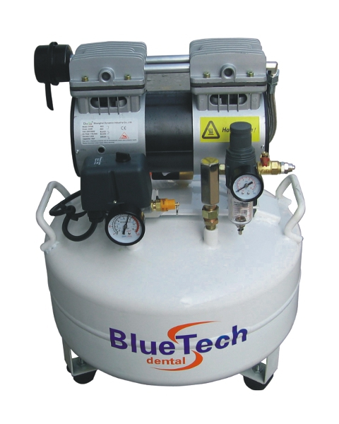 COMPRESOR BLUETECH 25L